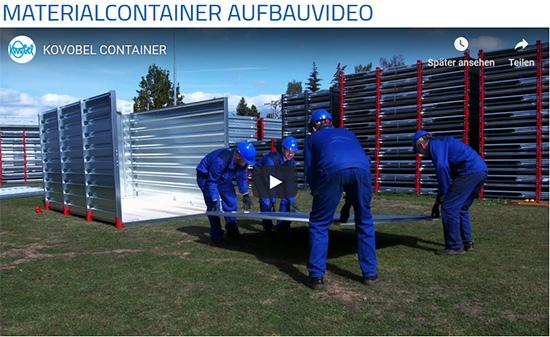 Stauraum, Container kaufen für  Freyung